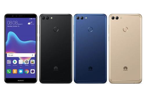 Les réparations  Huawei Y9