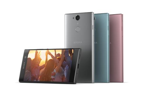 Les réparations  Sony Xperia XA2