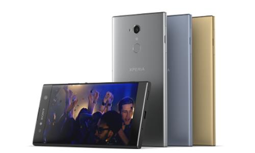 Les réparations  Sony Xperia XA2 Ultra