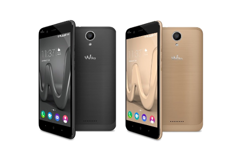 Les réparations  Wiko Harry