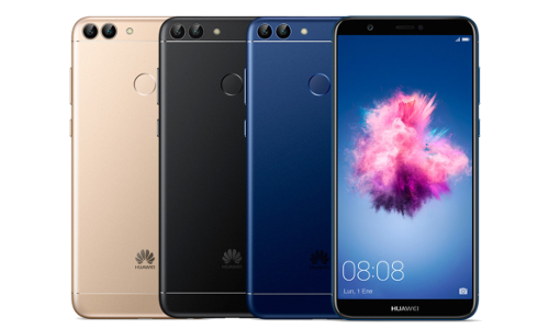 Les réparations  Huawei P Smart