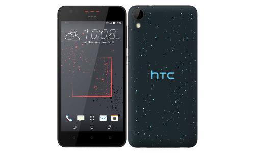 Les réparations  HTC Desire 630