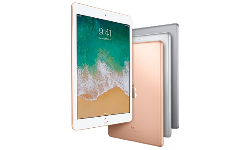 Les réparations  Apple Ipad 6 9.7 2018 (A1893)