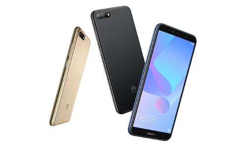 Les réparations  Huawei Y6 2018