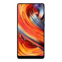 Réparations MI MIX 2