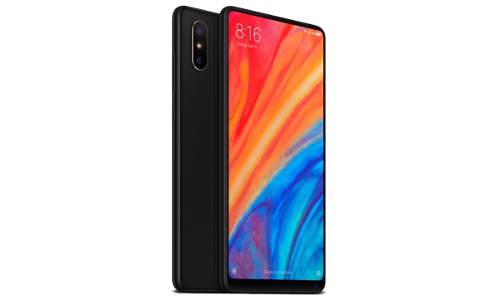 Les réparations  Xiaomi MI MIX 2 S
