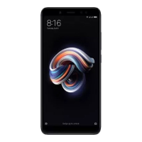 Réparations REDMI S2