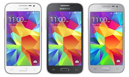 Les réparations  Samsung Galaxy Core Prime 4G (G361F)