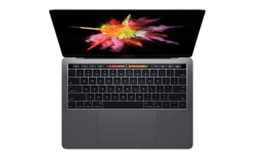 Les réparations  Apple MacBook Pro 13