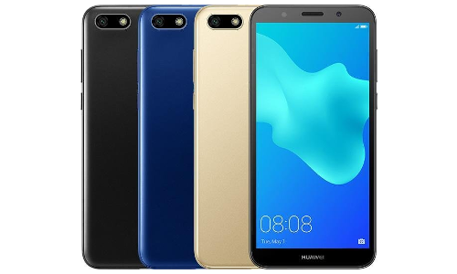 Les réparations  Huawei Y5 2018