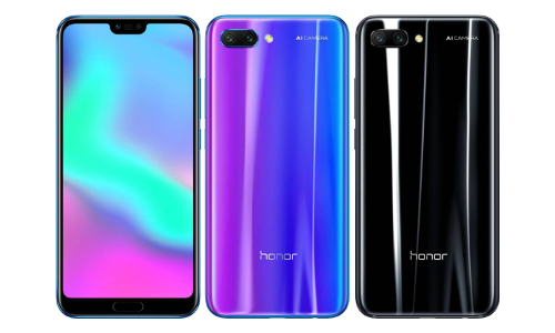 Les réparations  Honor 10