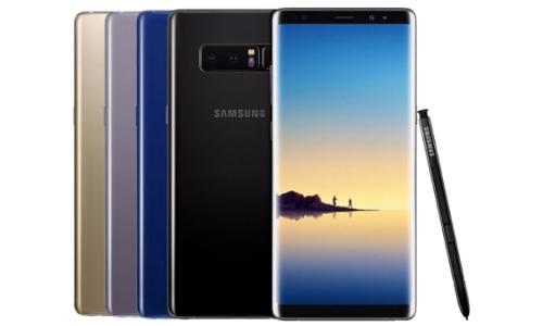 Les réparations  Samsung Galaxy Note 9 (SM-N960)