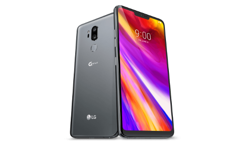 Les réparations  LG G7 ThinQ