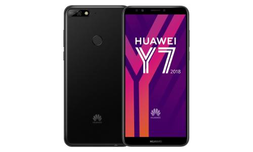Les réparations  Huawei Y7 2018