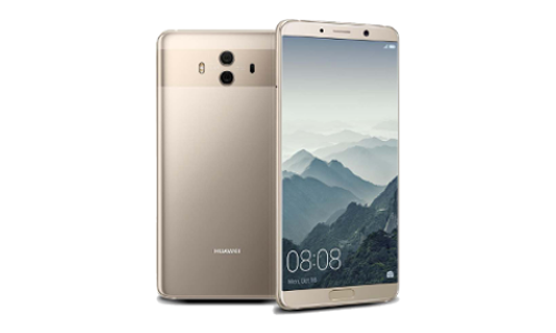 Les réparations  Huawei Ascend Mate 10