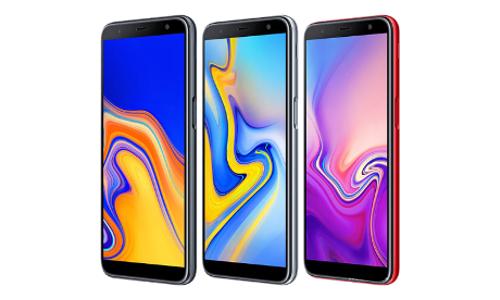 Les réparations  Samsung Galaxy J6 Plus 2018 (J610F)