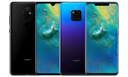 Les réparations  Huawei Ascend Mate 20 Pro