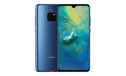 Les réparations  Huawei Ascend Mate 20