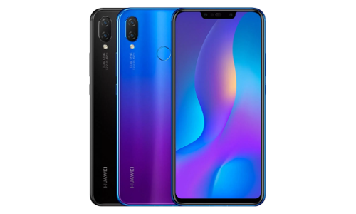 Les réparations  Huawei P Smart Plus