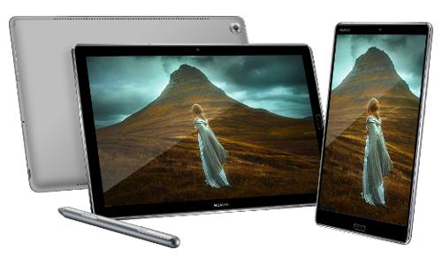 Les réparations  Huawei Mediapad M5 - 10.8 (CMR-AL09 /CMR-W09)