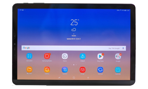 Les réparations  Samsung Galaxy Tab S4 10.5 T830 - T835