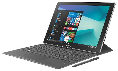 Les réparations  Samsung Galaxy Book W720