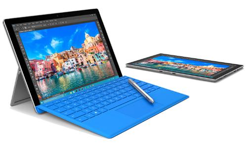 Les réparations  Microsoft Surface Pro 5