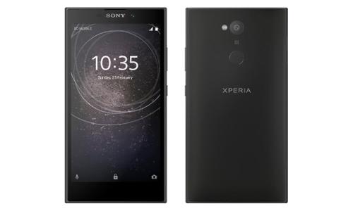 Les réparations  Sony Xperia L2