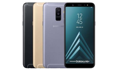 Les réparations  Samsung Galaxy A6 Plus 2018(A605F)