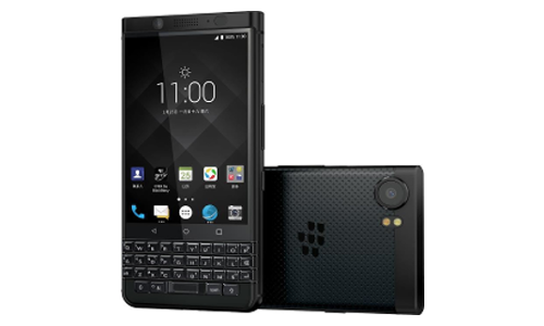 Les réparations  Blackberry Keyone