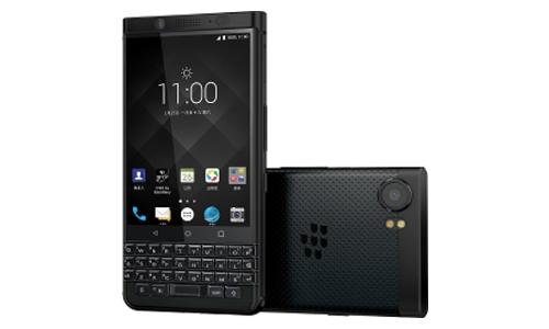 Les réparations  Blackberry Keyone