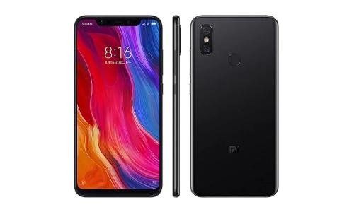 Les réparations  Xiaomi Mi 8