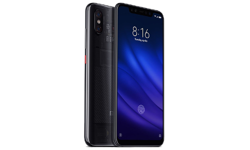 Les réparations  Xiaomi Mi 8 Pro