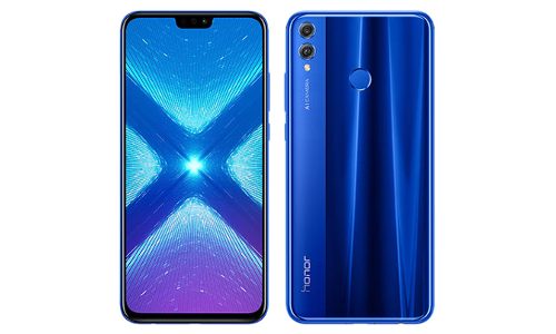 Les réparations  Honor 8X