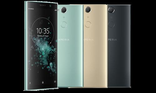Les réparations  Sony Xperia XA2 Plus
