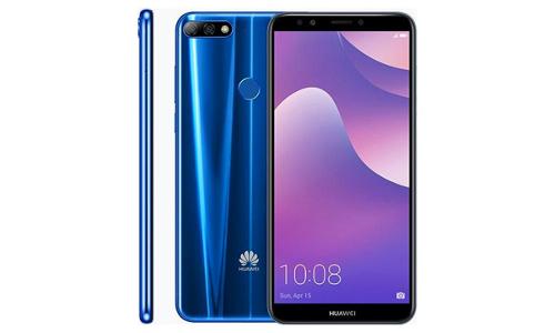 Les réparations  Huawei Y7 2019