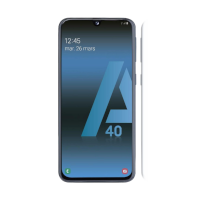 Réparations Galaxy A40 (A405F)
