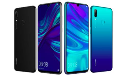 Les réparations  Huawei P Smart 2019
