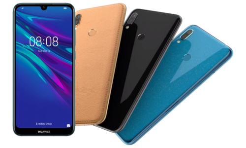 Les réparations  Huawei Y6 2019