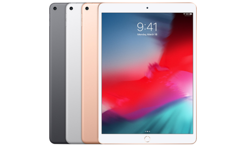 Les réparations  Apple iPad Air 3 (A2152/A2153/A2123)