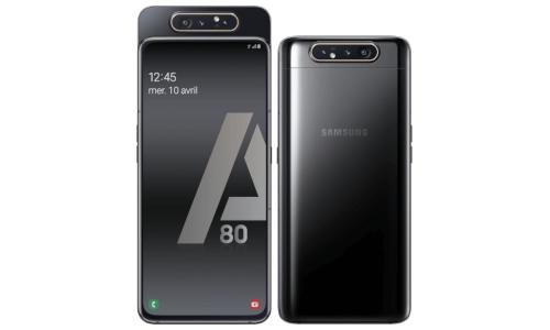 Les réparations  Samsung Galaxy A80 (A805F)