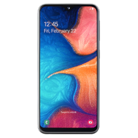 Réparations Galaxy A20E (A205F)