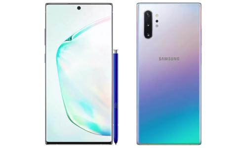 Les réparations  Samsung Galaxy Note 10 Plus (SM-N975)
