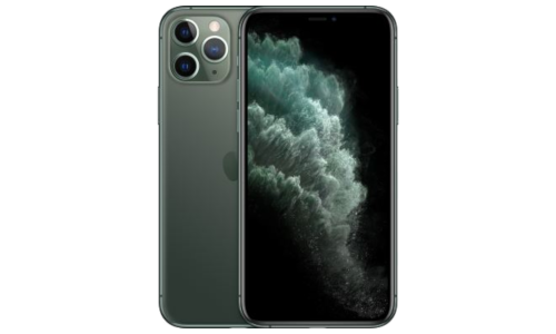 Les réparations  Apple iPhone 11 Pro Max (A2215/A2218 )
