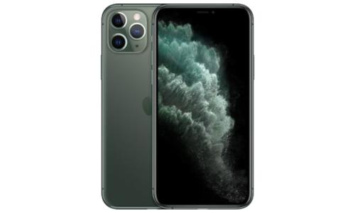 Les réparations  Apple iPhone 11 Pro Max (A2215/A2218 )