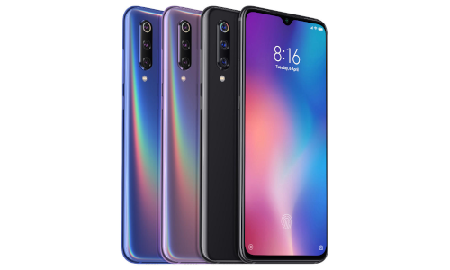 Les réparations  Xiaomi MI 9