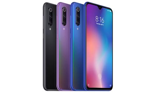 Les réparations  Xiaomi MI 9 SE