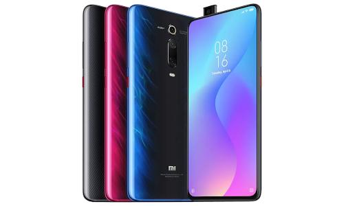 Les réparations  Xiaomi MI 9 T