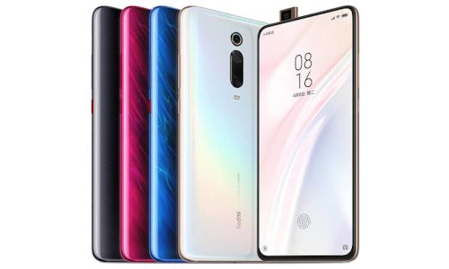 Les réparations  Xiaomi MI 9 T PRO