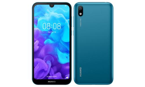 Les réparations  Huawei Y5 2019